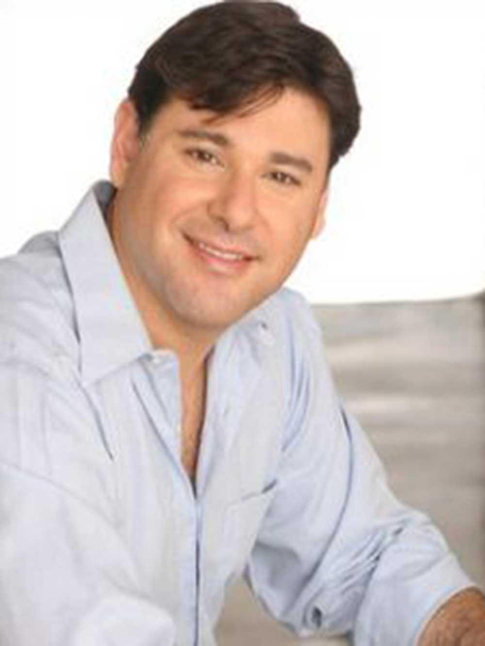 Reuben Pacheco